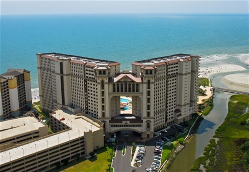 Luxuryoceanfrontpenthouse 3 day sale take 5 vrbo - 4 bedroom resorts in myrtle beach sc ...