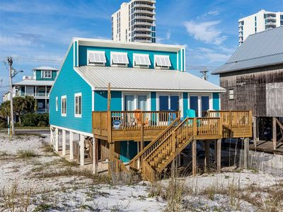 Photo for West Beach Bungalow by Meyer Vacation Rentals