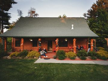 Christmas Mountain Wisconsin Dells Vacation Rentals Cabin Rentals More Vrbo S944 christmas mountain road, wisconsin dells, wi 53965 christmas mountain village features a variety of recreational activities. christmas mountain wisconsin dells