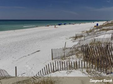 Seashore Village, Seagrove Beach, FL, USA