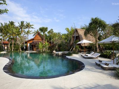 Photo for Dea Villas - Sati, 4 Bedrooms in Canggu