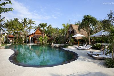 4BR beautiful villa in Canggu