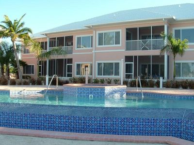 Photo for 2BR Condo Vacation Rental in Grand Cayman, Cayman Islands