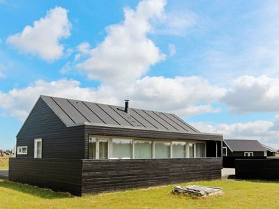Photo for Peaceful Holiday Home in Brovst with Sauna