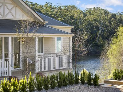 Photo for Lakes Edge - Absolute Luxury on Lake Daylesford for up to 12 guests