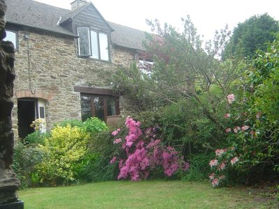 Photo for Outstanding barn conversion close to sea