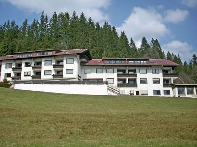 Photo for Nice apartment with indoor pool and sauna in the center of the Kleinwalsertal
