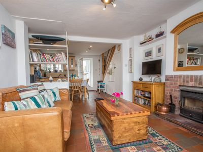 Photo for 2 bedroom Cottage in Charmouth - DC077