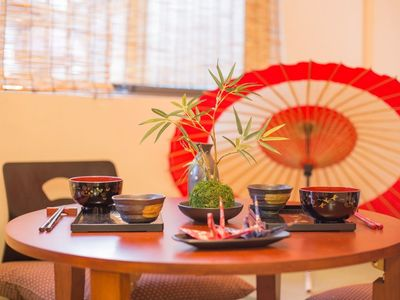 Photo for licensed Traditional Japanese house in