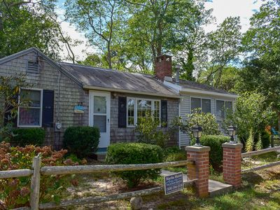 13 Bayberry Ln- Pleasant cottage nestled on a quiet dirt lane