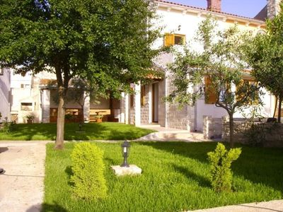Photo for House in Valtura (Pula), capacity 4+1