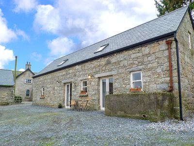 Photo for Detached Converted Coach House for 6/7