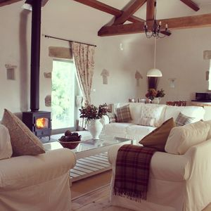 Photo for WINNOW BARN - LUXURY ACCOMMODATION FOR 8 IN THE HEART OF THE PEAK DISTRICT.