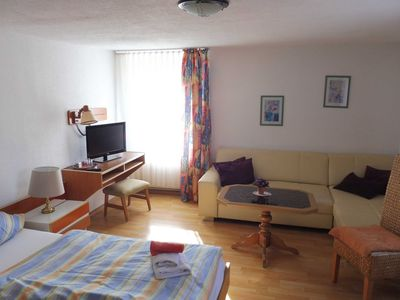 Photo for Double Room G - Pension Hohen Sprenz - Property 102781