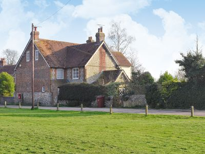 Photo for 3 bedroom accommodation in Compton, near Chichester