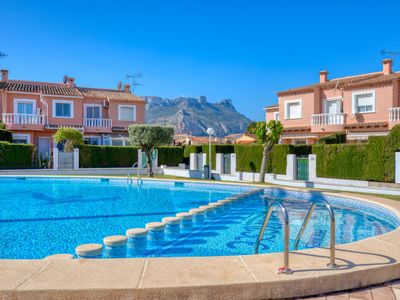 Photo for 3BR House Vacation Rental in Dénia