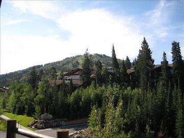 Silver Lake Village (Park City, Utah, Estados Unidos)
