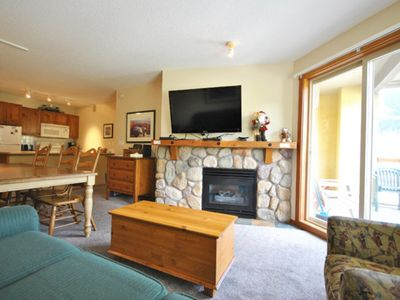 Photo for Fireside Lodge 309 Condo