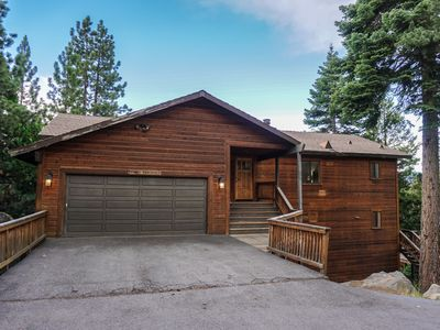 Photo for So Much Fun Chalet, Tahoe City, North Lake Tahoe, Hot Tub, Dog Friendly