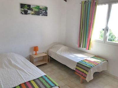 Photo for Vacation home Les Aloès in Sainte Marie Plage - 6 persons, 3 bedrooms