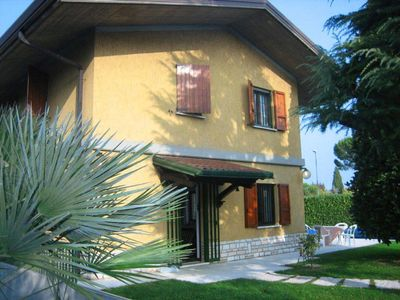 Photo for Vacation home Casa Ruggeri (SIR150) in Sirmione - 5 persons, 3 bedrooms