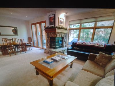 Photo for Luxurious Third Creek Town Home - Inquire Now
