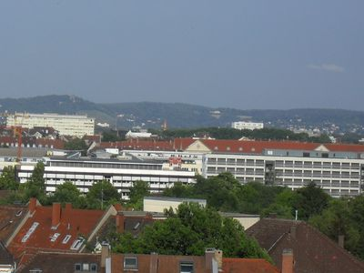 Photo for Well-being oasis over the roofs of Karlsruhe