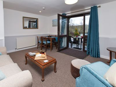 Photo for 1 bedroom Apartment in Carnforth - 54543