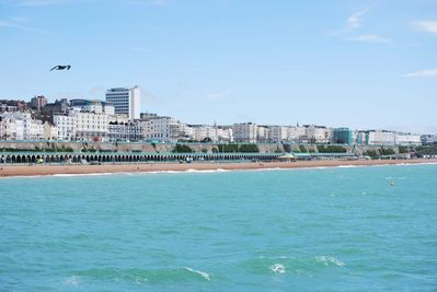 London by the Sea!
