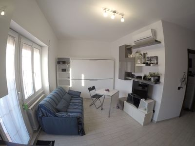 Photo for BUSINESS & VACATION APARTMENT ID 5572