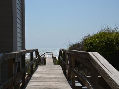 Photo for Cape San Blas - Open And Ready For YOU!