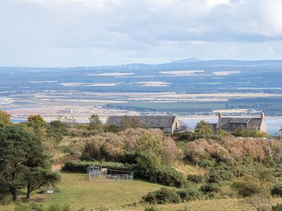 Photo for 2BR Apartment Vacation Rental in Rosemarkie, Scotland