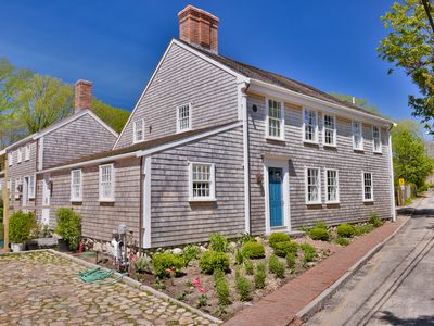 Photo for Nantucket Downtown Luxury House built in 2018!