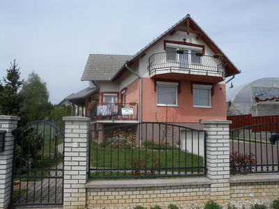 Photo for 1BR Apartment Vacation Rental in Gyenesdi��s, Balaton