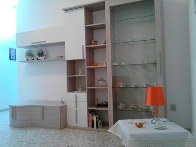 Photo for Holiday house Trapani for 1 - 6 persons with 2 bedrooms - Holiday house