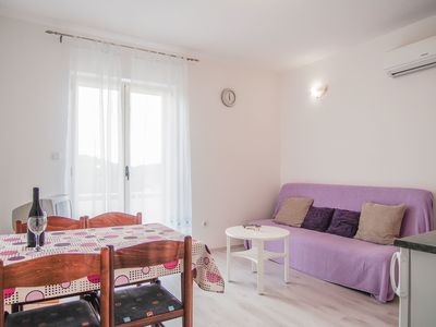 Photo for Apartments Tamara (58861-A3) - Hvar - island Hvar