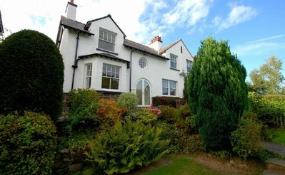Photo for Bron y Graig - Four Bedroom House, Sleeps 8