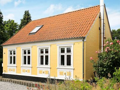 Photo for Vacation home Ærø/Marstal in Marstal - 5 persons, 3 bedrooms