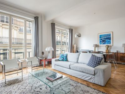 Photo for Rue Mignard by onefinestay