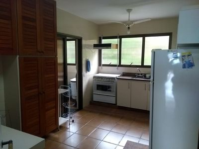 Photo for Family apartment in the quietest and safest place in Guarujá