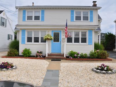 Photo for 2BR Apartment Vacation Rental in Lavallette, New Jersey