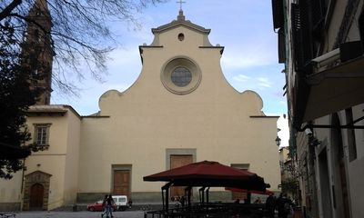 Photo for In the historic center of Florence, Santo Spirito Home is a very comfortable apartment