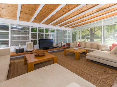 Photo for Midcentury Modern 3 BR - Pool in Sarasota, Close to Beaches!