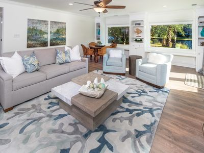 Photo for 63 South Sea Pines: A NEW BESTNEST by Beverly Serral