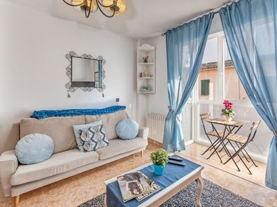 Photo for Central Location Close to the Beach - Casa Soler