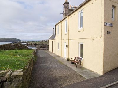 Photo for 1 bedroom accommodation in Millport, Isle of Cumbrae