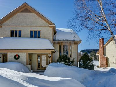 Photo for Spacious, Walk-able Jackson Home in the Heart of the White Mountains