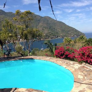 Photo for Yelapa House Rental With Pool