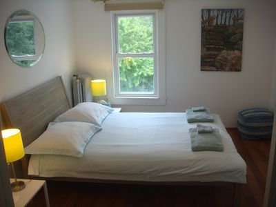 Photo for House in Jim Thorpe. Private Bedroom**