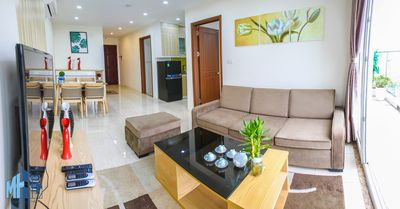 Photo for Deluxe 2 Bedroom Apartment C2604 @Ha Long Bay View@ MHG Home